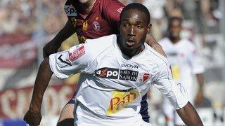 Le FC Sion relance le dossier de l'attaquant Giovanni Sio