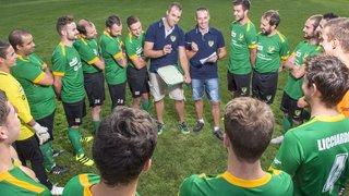 Les entraîneurs du FC Erde ont tranché comme Löw, Deschamps ou Petkovic