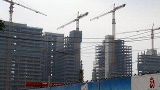 La «Maison suisse» avance à Pékin
