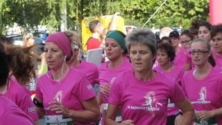 La Montheysanne verse 33'000 francs à la Ligue valaisanne contre le cancer