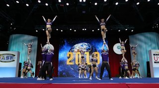 Cheerleading: les Angels Stardust veulent illuminer Bramois
