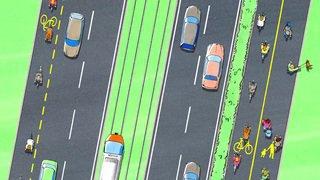 Les voies cyclables (Conseil fédéral)