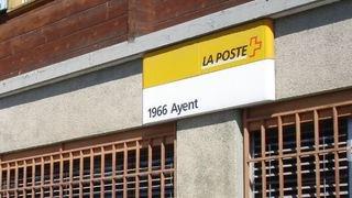 Ayent: l'Edelweiss Market accueillera la nouvelle filiale postale