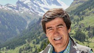 Trois questions à Benoît Aymon, futur directeur du Festival international du film alpin des Diablerets