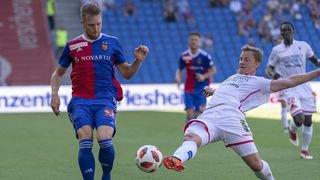FC Sion: deux chiffres pour mieux comprendre la défaite à Bâle