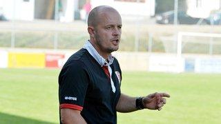 FC Monthey: l'heure du renouveau avec un nouvel entraîneur