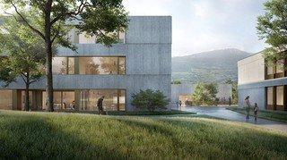Les citoyens d'Ardon acceptent le projet de centre scolaire