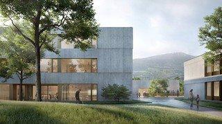 Ardon: le nouveau centre scolaire, un vote à 28 millions de francs
