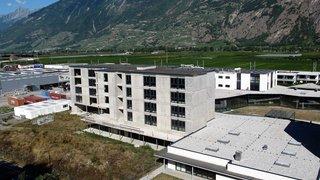 A Saxon, le projet d'hôtel dans le complexe des Sources est abandonné au profit d'un pôle multi-activités