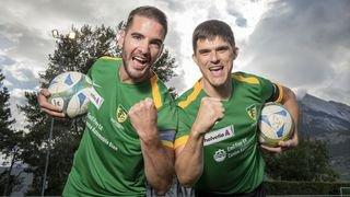 FC Erde: deux capitaines unis pour le match d'une vie