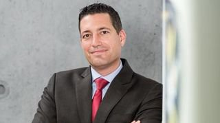 UBS Valais: David Fournier à la tête de la gestion de fortune