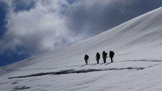 La Suisse manque de guides, le Valais épargné pour l'instant