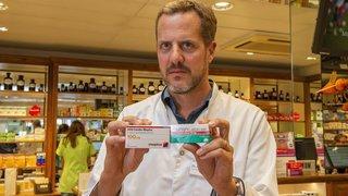 Le Valais est touché par la pénurie de médicaments, mais pas de panique, des alternatives existent