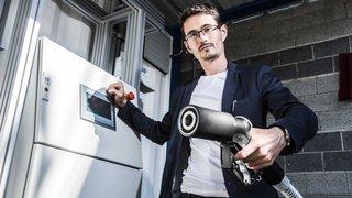 Martigny: le marché du véhicule à hydrogène peine à démarrer