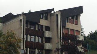 A Verbier, les logements sont devenus si chers que les écoles publiques ont perdu la moitié de leurs élèves