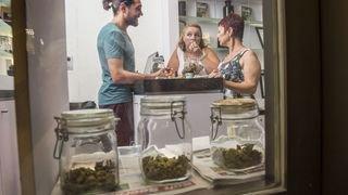 Le cannabis a complètement changé la vie de deux Valaisannes gravement malades
