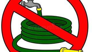 Evouettes/Vionnaz: les communes ordonnent des restrictions d'eau