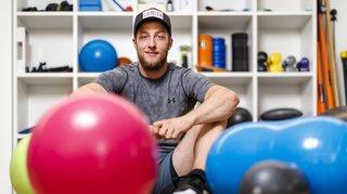 Victime d'une chute à l'entraînement en Nouvelle-Zélande, Justin Murisier doit abréger son stage de préparation