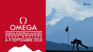 Omega European Masters Crans-Montana