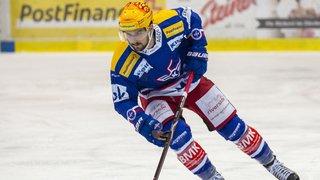 Le hockeyeur Vincent Praplan est prêt à embrasser une nouvelle vie