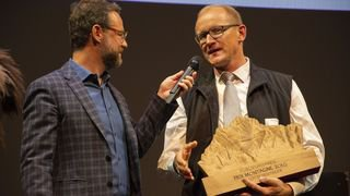 Prix Montagne: la coopérative hôtelière «Die Lötschentaler» remporte le prix du public