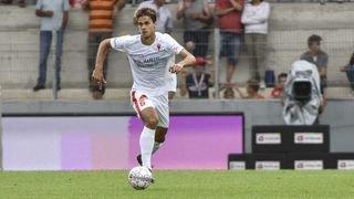 Le FC Sion prête le défenseur brésilien Paulo Ricardo à Fluminense