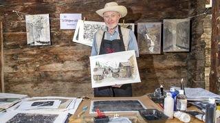 Le Val d'Anniviers vit un intense week-end tant culturel que populaire