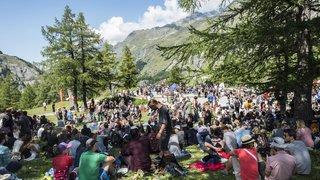 Palp Festival: et au milieu coule une Rocklette