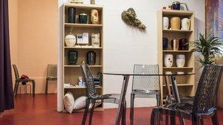 Collombey-le-Grand: une maison pour mieux vivre le deuil
