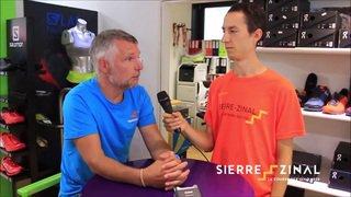 Sierre-Zinal 2018: épisode 3 du magazine de la course des cinq 4000