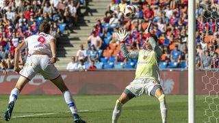 FC Bâle - FC Sion: les trois points à retenir du match