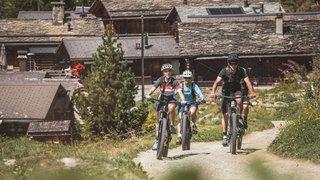 Le Valais séduit comme les autres par l'e-bike