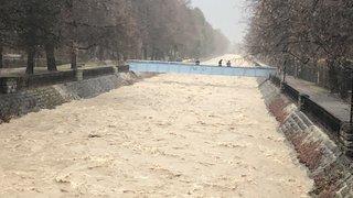 Pour vingt millions de francs, les abords de la Vièze seront sécurisés à Massongex et à Monthey