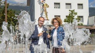 Sierre: le salon Vinea fête son 25e anniversaire