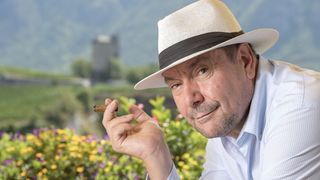 Après 60 ans de suissitude et de politique engagée, Vladimir Granziero va enfin tenter de décrocher son passeport à croix blanche