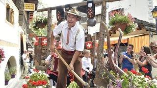 Trois suggestions pour célébrer la mi-été en Valais
