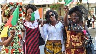 La diversité culturelle à l'honneur ce week-end dans la capitale avec REDIDA