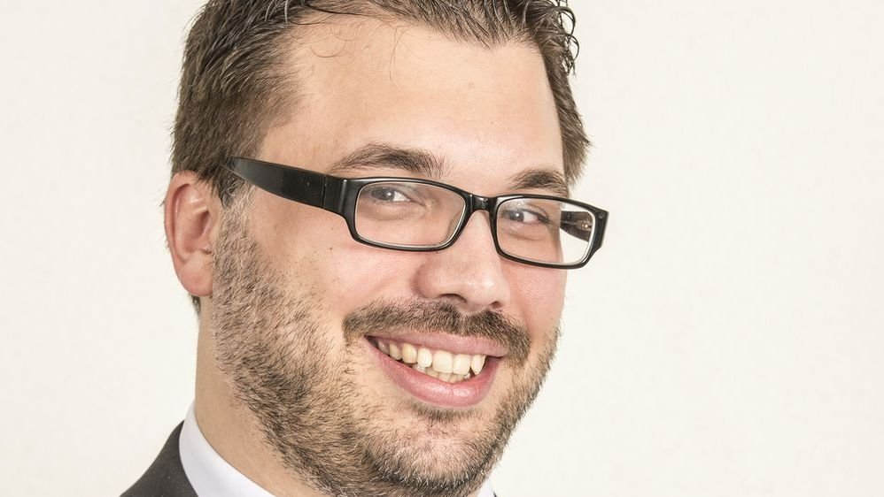 Jérôme Desmeules a été désigné par le comité de l'UDC de Fully.