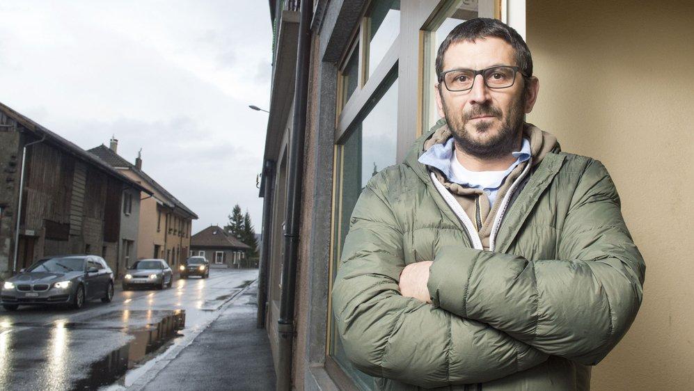 Le canton estime que les motifs invoqués par Laurent Benozzi ne sont pas valables.