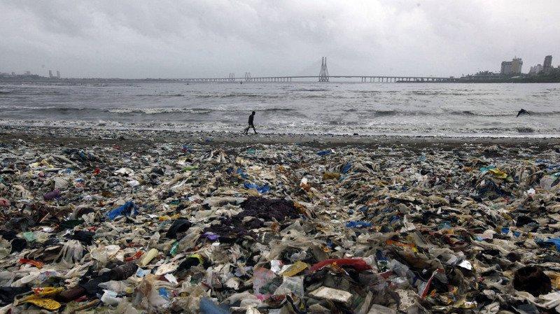 Quelque 640'000 tonnes de filets et autres matériels de pêche sont jetés dans les océans chaque année. (illustration)