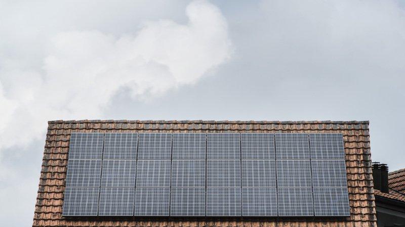 L'OFEN estime le potentiel d'énergie techniquement réalisable en Suisse à 50 térawattheures (TWh) par année. (illustration)