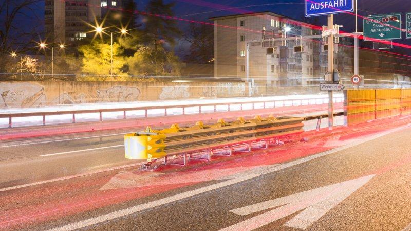 Décès énigmatique: un jeune de 18 ans retrouvé mort près d'une aire d'autoroute à Bassersdorf (ZH)