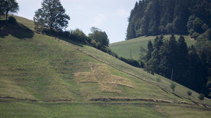 L'empreinte écologique de la Suisse reste trop élevée.