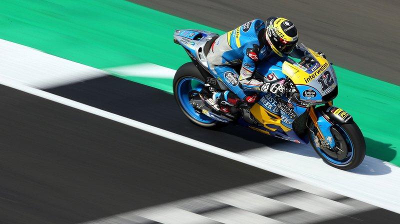 Motocyclisme - GP d'Aragon: Lorenzo en pole, Lüthi 20e