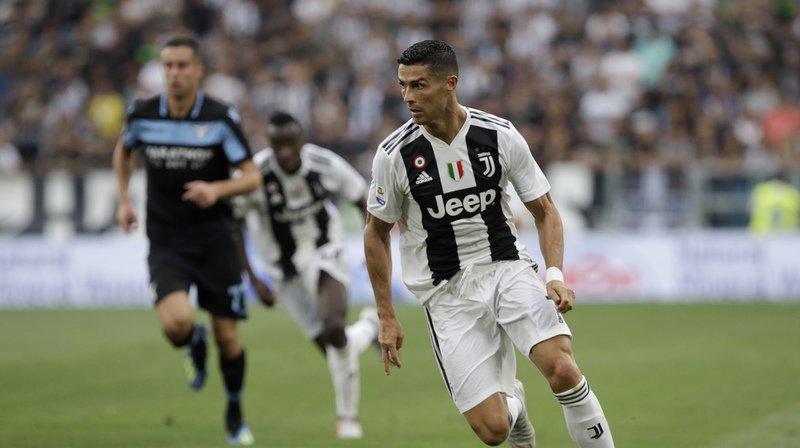 Le transfert de Cristiano Ronaldo à la Juventus est le plus gros coup du marché estival.