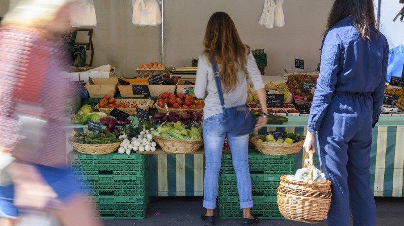 Les jeunes et les femmes ont davantage plébiscité l'initiative sur les aliments équitables.