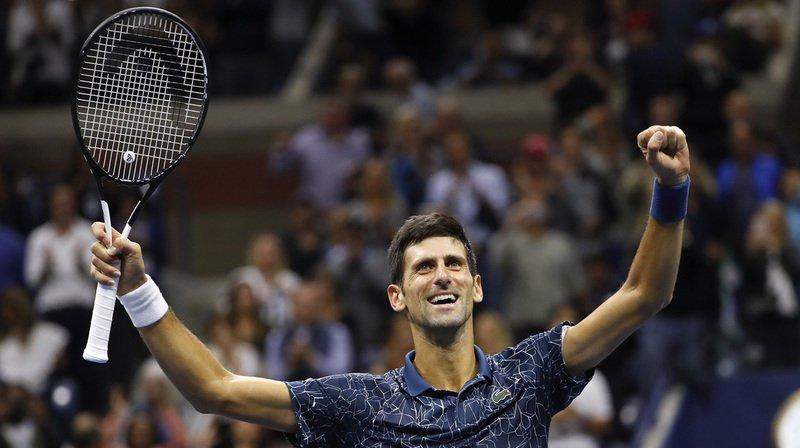 Djokovic est bel et bien de retour — US Open H