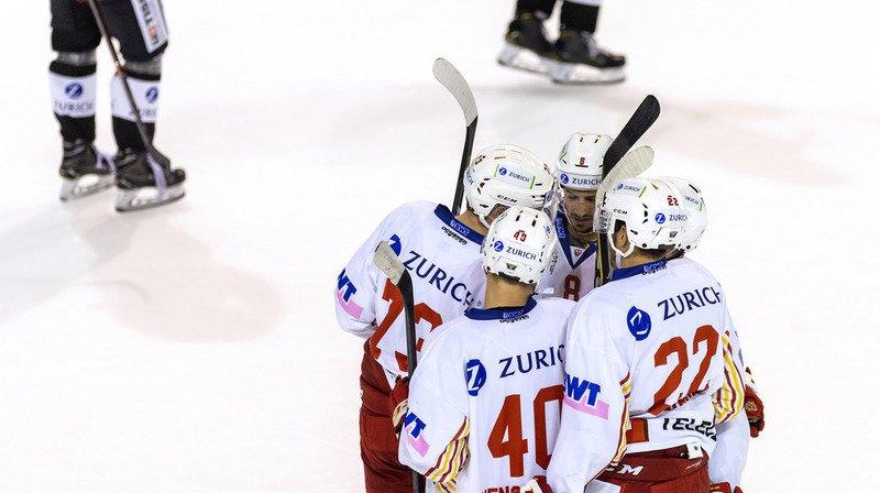 Hockey - Coupe de Suisse: Fribourg élimine Sierre et Star Forward prend l'eau face à Bienne