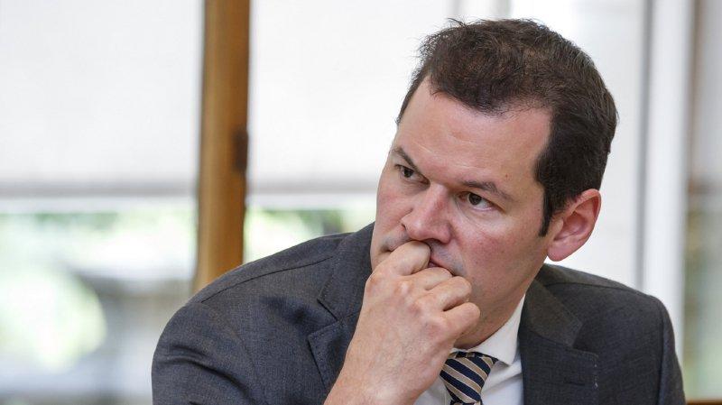 Genève: Pierre Maudet doit aussi renoncer à la présidence de la Conférence des directeurs cantonaux de justice et police