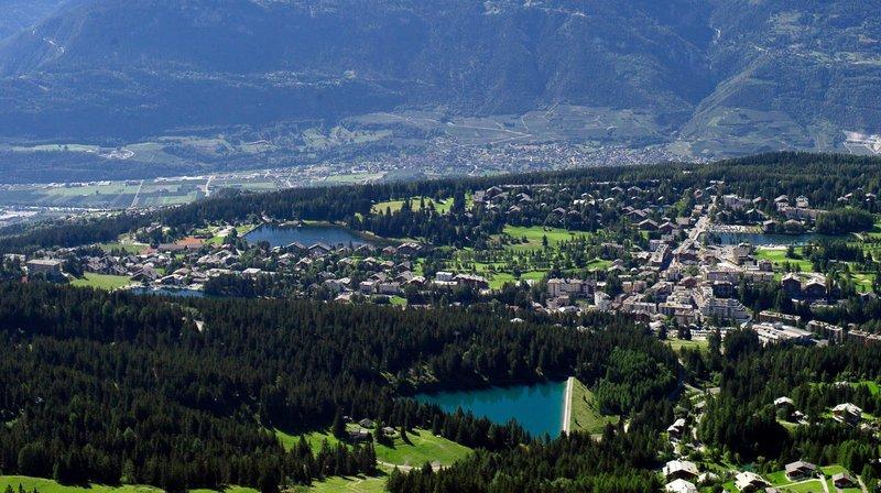 Cap des 10'000 habitants: le Valais compte une commune de plus